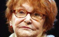 Mort de la cinéaste et styliste Michèle Rosier, fille d'Hélène Lazareff