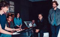 Levi's fördert mit Milky Chance den Musikernachwuchs von Kassel