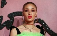 Adwoa Aboah and Bella Hadid are Models.com models of the year 2017