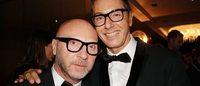 Grandes estilistas italianos apostam em novos talentos