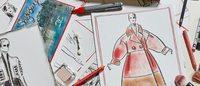 Karl Lagerfeld: ModeMethode作品展 了解服装背后的故事
