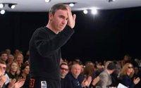 Calvin Klein: Raf Simons in aller Munde