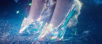 Swarovski traz sapato de cristal da Cinderela ao Brasil