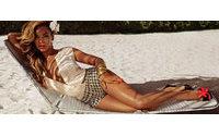 Beyoncé é a nova garota propaganda da H&M