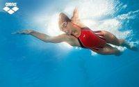 Arena Swimwear wird weitergereicht