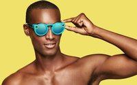 """""""Spectacles"""": gli occhiali hi-tech di Snap sbarcano in Italia"""