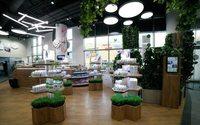 Amway открыла магазин в Новосибирске