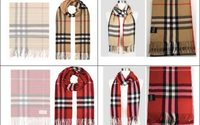 Burberry sues Target for copying its check pattern