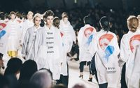 Tokyo Fashion Week: A Tokyo Odyssey for Sacai/Undercover