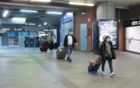 Las estaciones de tren no cobrarán el alquiler a las tiendas de sus instalaciones durante el estado de alarma