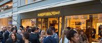 Moreschi: nuova boutique a Zurigo