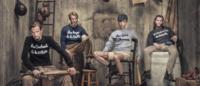 Gang de Paris ouvre sa première boutique éphémère
