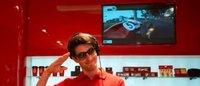 В Санкт-Петербурге открылся бутик Ferrarist
