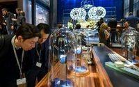 Suisse : les exportations horlogères remontent de 2,7 % en 2017