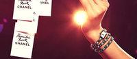 Chanel cria linha de relógios com pegada rock'n'roll