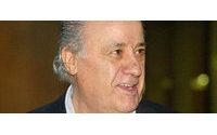 Amancio Ortega becomes world's richest man according to Forbes