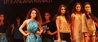 Vero Moda launches new collection with Kangana Ranaut