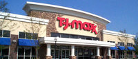 TJX says strong dollar, wage hikes to hurt profit