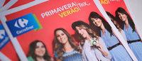 Vendas do Carrefour aceleram no 4º tri com ajuda de Brasil e Europa