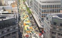 Commercio: quali sono le strade con più passaggio di persone in Europa?
