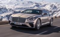 Bentley clothing trademark dispute rumbles on