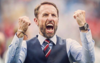Gareth Southgate is menswear influencer as UK waistcoat sales rise