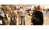 Más del 80% de expositores del 'showroom' de marroquinería Expopell consigue nuevos clientes