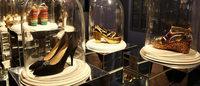 サルヴァトーレ フェラガモが二条城で展覧会 フィレンツェと京都の姉妹都市50周年記念