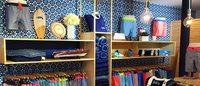 Gili's ouvre sa première boutique parisienne permanente