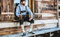 Adidas lanciert limitierten Oktoberfest-Sneaker