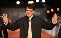 Jackie Chan has a fashion collaboration with label Li-Ning in the works