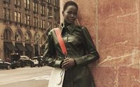 H&M Studio unveils 'Magical Realism' campaign fronted by Adut Akech