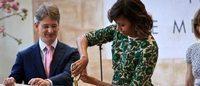 Michelle Obama quer abrir um ateliê de moda na Casa Branca