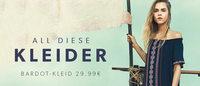 New Look eröffnet ersten Store in Deutschland