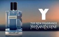 """Stephan Bezy (YSL Beauté) : """"L'idée est de construire avec Y un parfum masculin très jeune à vocation internationale"""""""