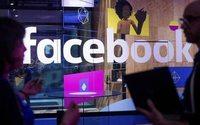 Facebooks Werbeumsätze wachsen weiter schnell