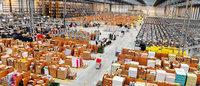 Amazon: grève inéditedans deux entrepôts français