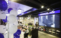 Skechers opens first Italian flagship store in Rome