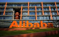 Alibaba, Tencent in talks over stake in WPP's Chinese unit