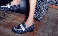 Roland Mouret lance une collection capsule de chaussures avec Newbark