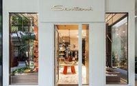 Santoni inaugura un nuovo spazio a Bal Harbour Shops, Miami