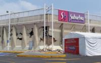 ANTAD reporta 13 tiendas dañadas por sismo en México