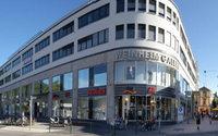 R + V Versicherung übernimmt die Weinheim-Galerie