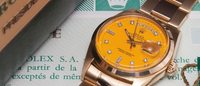 Luxurious Geneva Watch Auctions sets new records