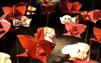 Louis Vuitton lance une nouvelle ligne d'objets à Milan