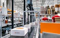 Zalando построит крупный распределительный центр в Нидерландах