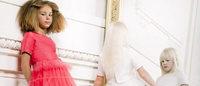 Жан-Поль Готье создал коллекцию одежды для детей от кутюр