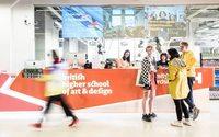 В Британской высшей школе дизайна пройдет день открытых дверей