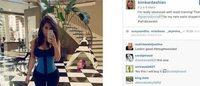 "Kim Kardashian, nouvelle ""reine"" d'Instagram"