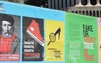 Pitti Uomo 92: tanti poster contro i falsi